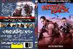 carátula dvd de Strike Back - Temporada 06 - Custom