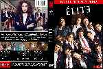 carátula dvd de Elite - Temporada 01 - Custom