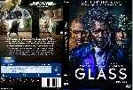carátula dvd de Glass - Custom - V4