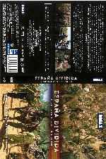 Espana Dividida La Guerra Civil En Color Espana Despues De La Guerra El Fr Carátula Dvd España En Dos Trincheras La Guerra Civil En Color 2016