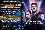 carátula dvd de Future Man - Temporada 03 - Custom