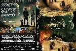 carátula dvd de Chaos Walking - Custom