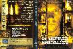 carátula dvd de El Ultimo Escalon