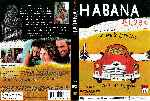 carátula dvd de Habana Blues
