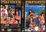 carátula dvd de Private Gold - Madness 2 - Xxx