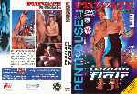 carátula dvd de Private Penthouse - Italian Flair - Xxx
