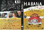 carátula dvd de Habana Blues - Region 1-4