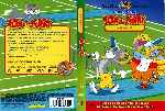 carátula dvd de Coleccion Tom Y Jerry - Volumen 04