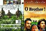 carátula dvd de O Brother - V2