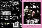 carátula dvd de Ed Wood - Region 1-4 - V2