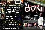 carátula dvd de Invasion Ovni - Custom