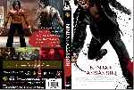 carátula dvd de Ninja Assassin - Custom