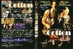 carátula dvd de Cotton Club - V2