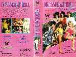 carátula vhs de Dressed To Thrill - Xxx