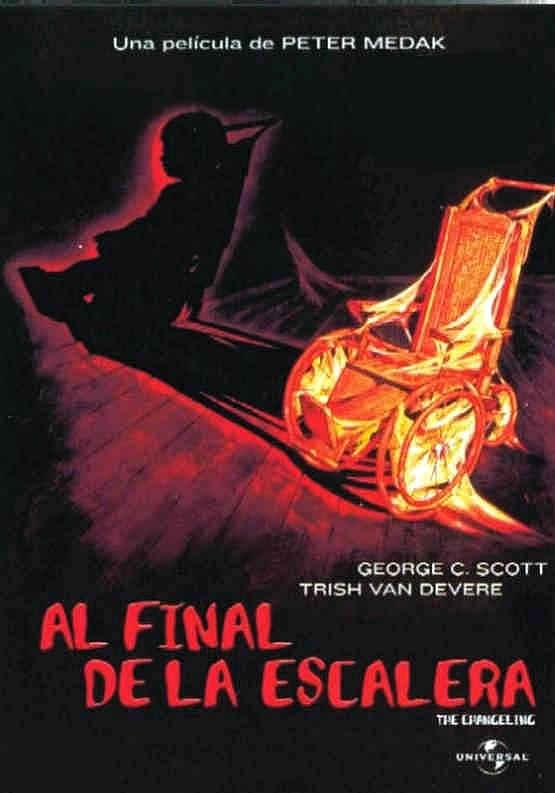 Al Final De La Escalera (1979)
