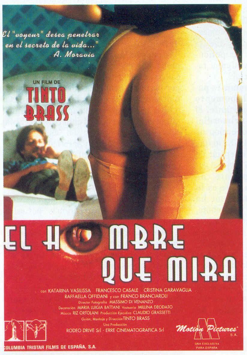 El Hombre Que Mira (1993)