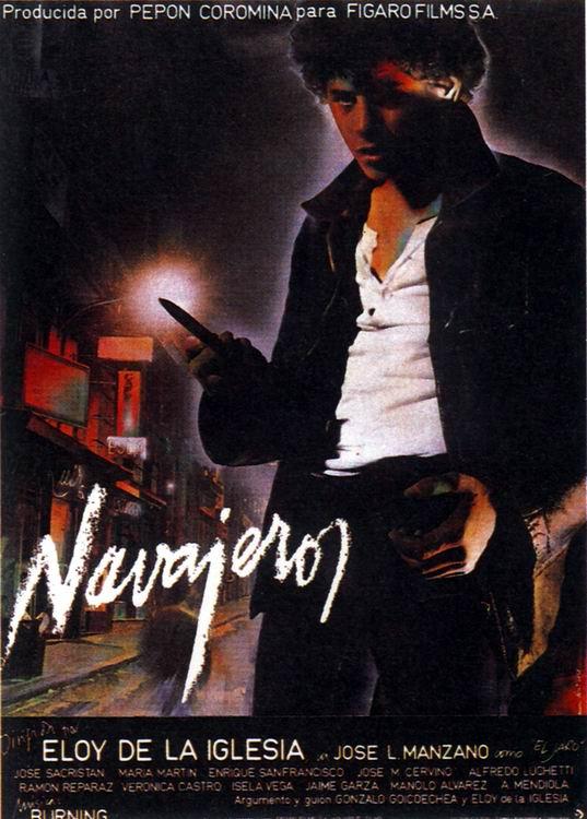 Navajeros (1981)