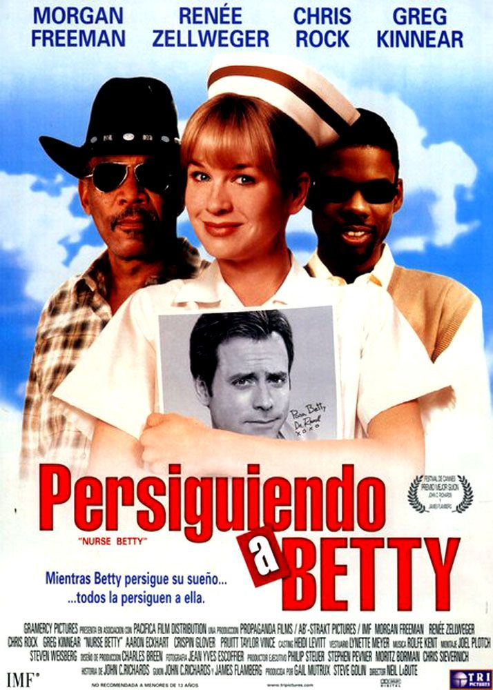 Persiguiendo A Betty (2000)