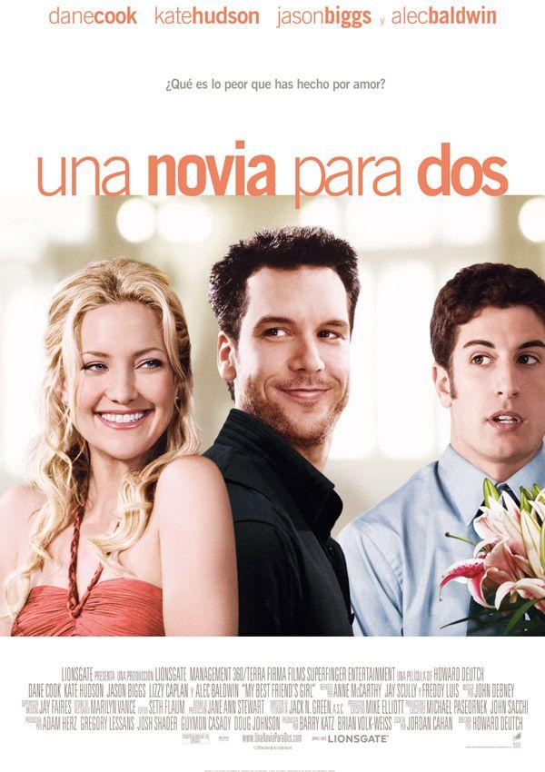 Una Novia Para Dos (2008)