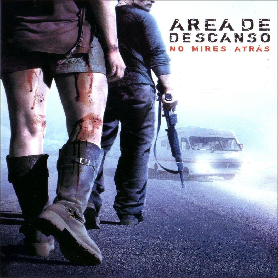 Area De Descanso 2: No Mires Atrás (2008)