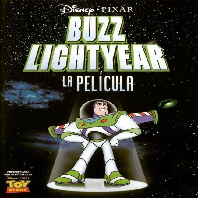 Buzz Lightyear – La Película (2000)