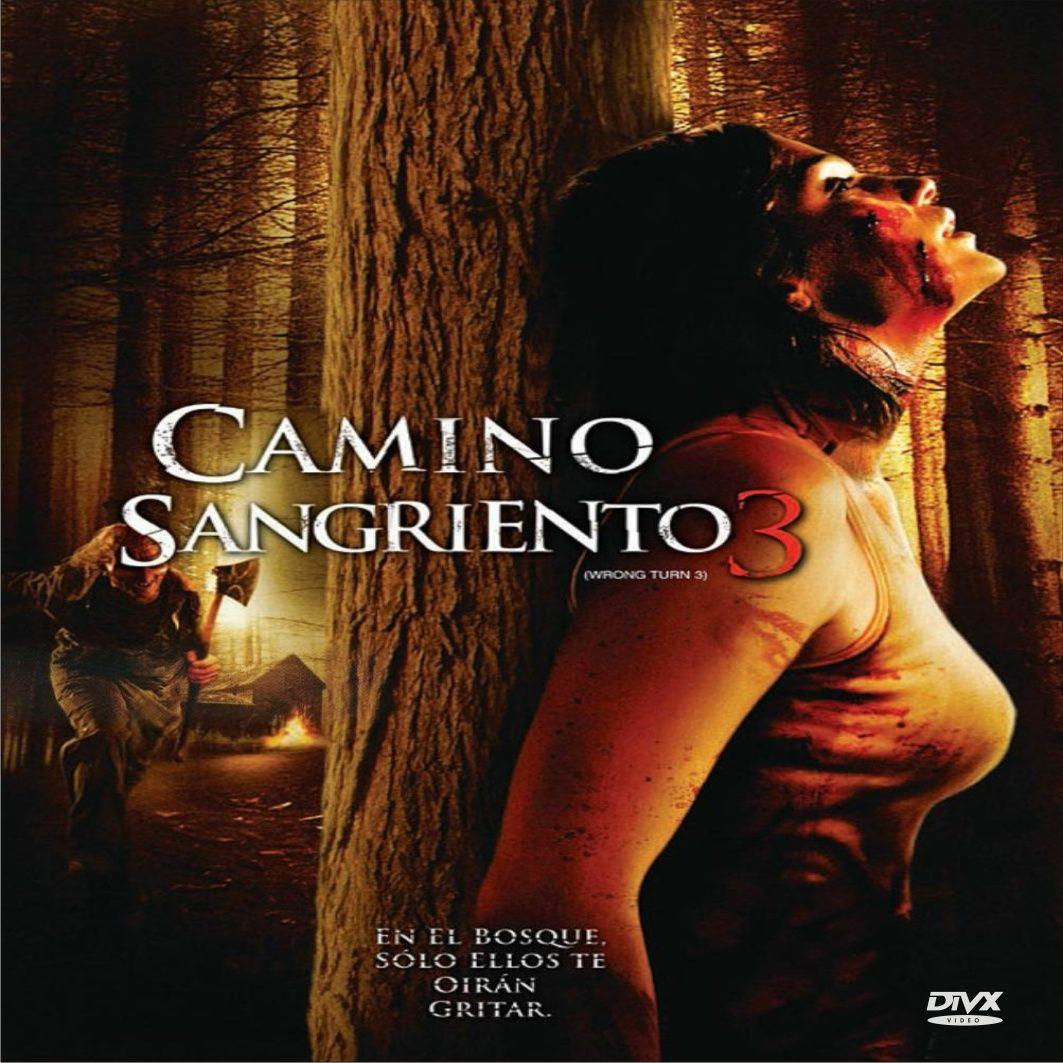 Km. 666 III (Camino Sangriento 3) (2009)