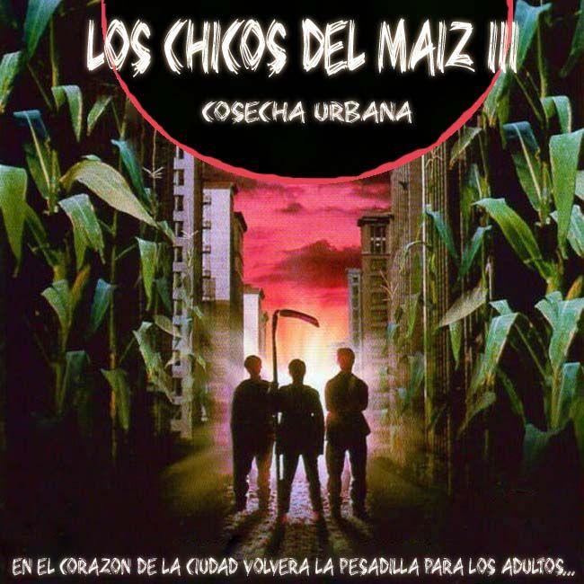 ver los chicos del maiz online español