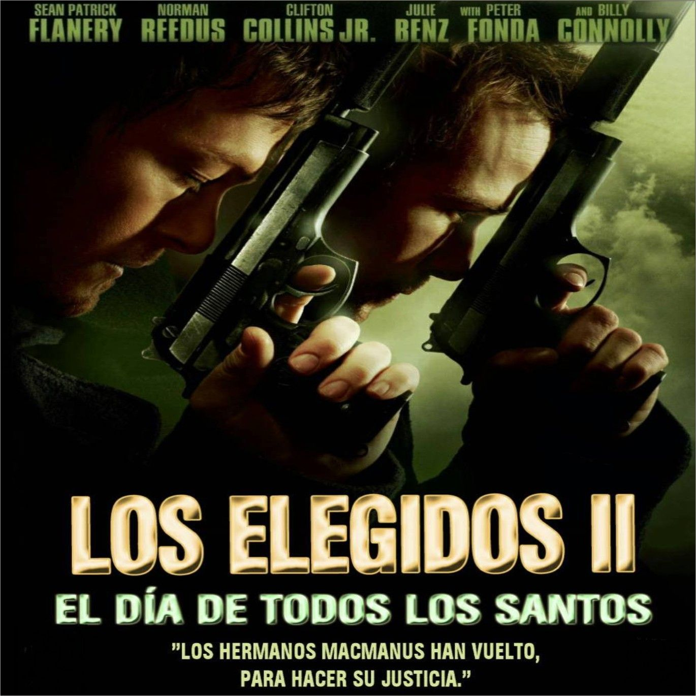 Los Elegidos 2 (The Boondock Saints II)