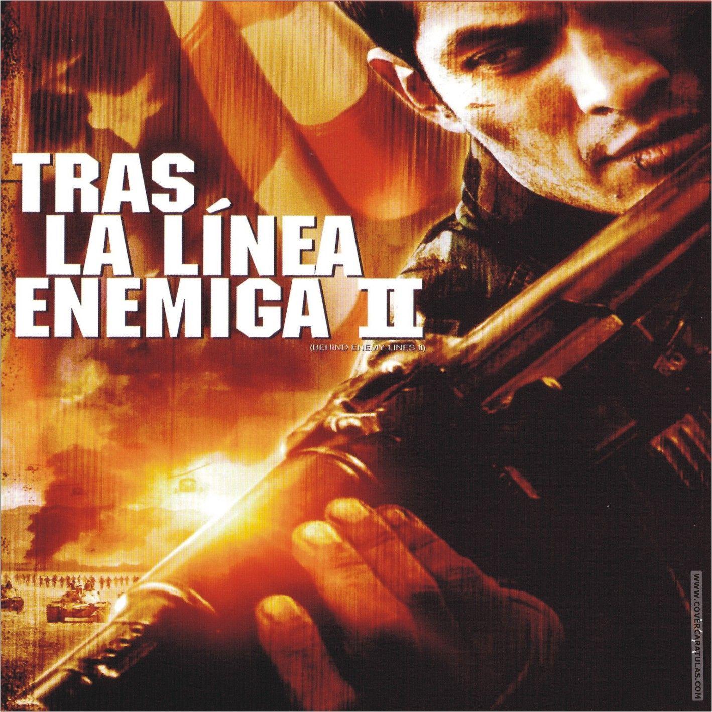Tras La Línea Enemiga 2 (2006)
