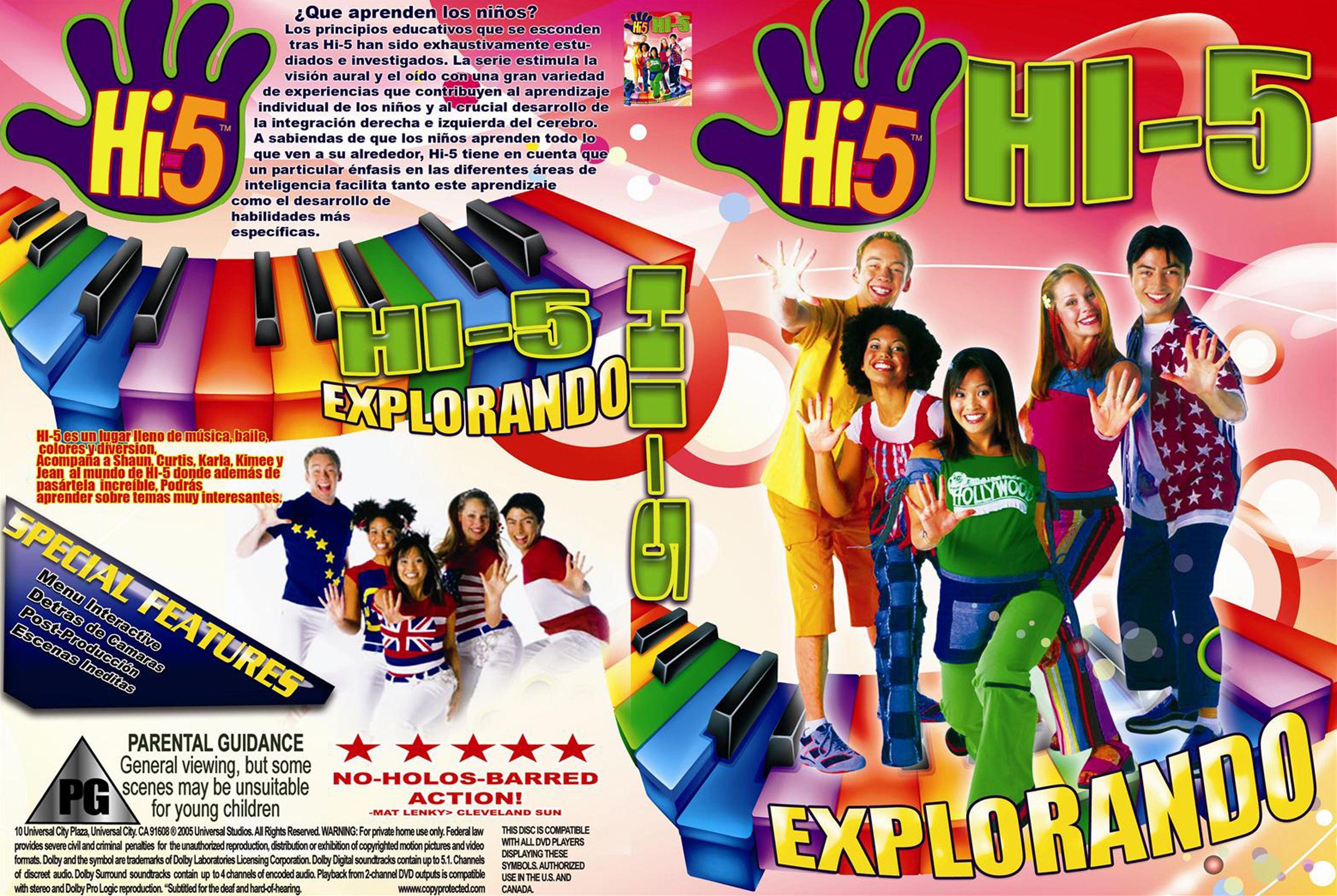 hi5 com www:
