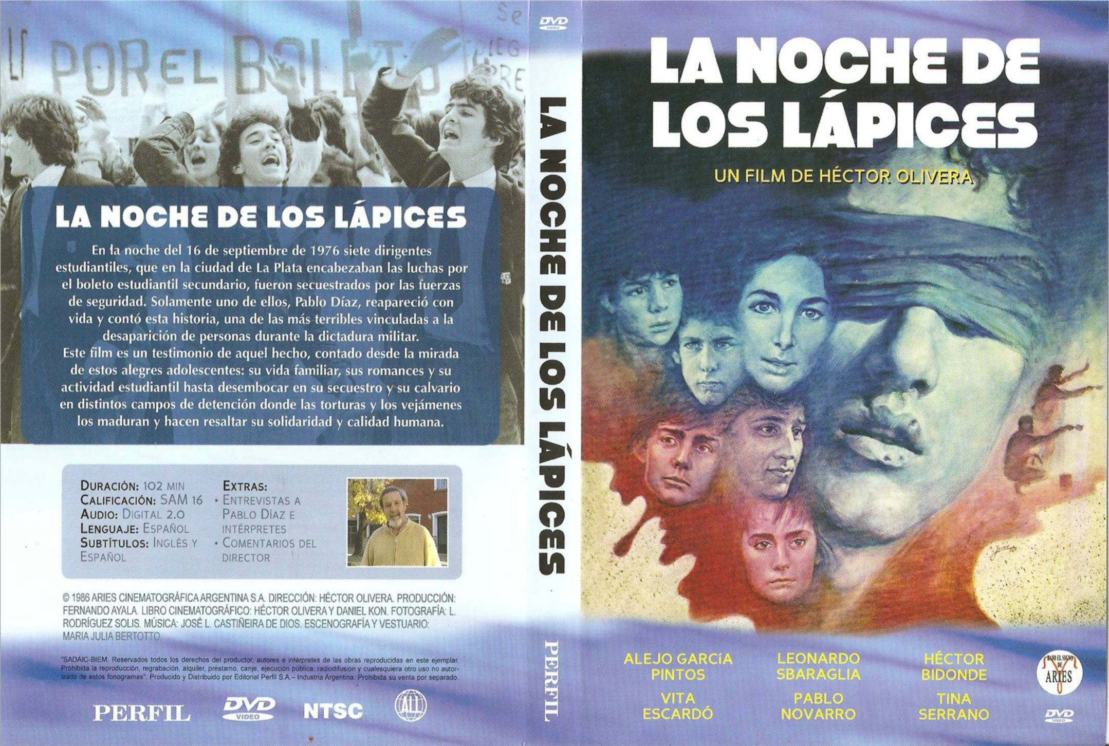 la noche de los lapices essay Children and childhood essay lecture notes on mathematical olympiad courses for junior section in 2 volumes - volume 2 the perfect corner 2 all-star section.