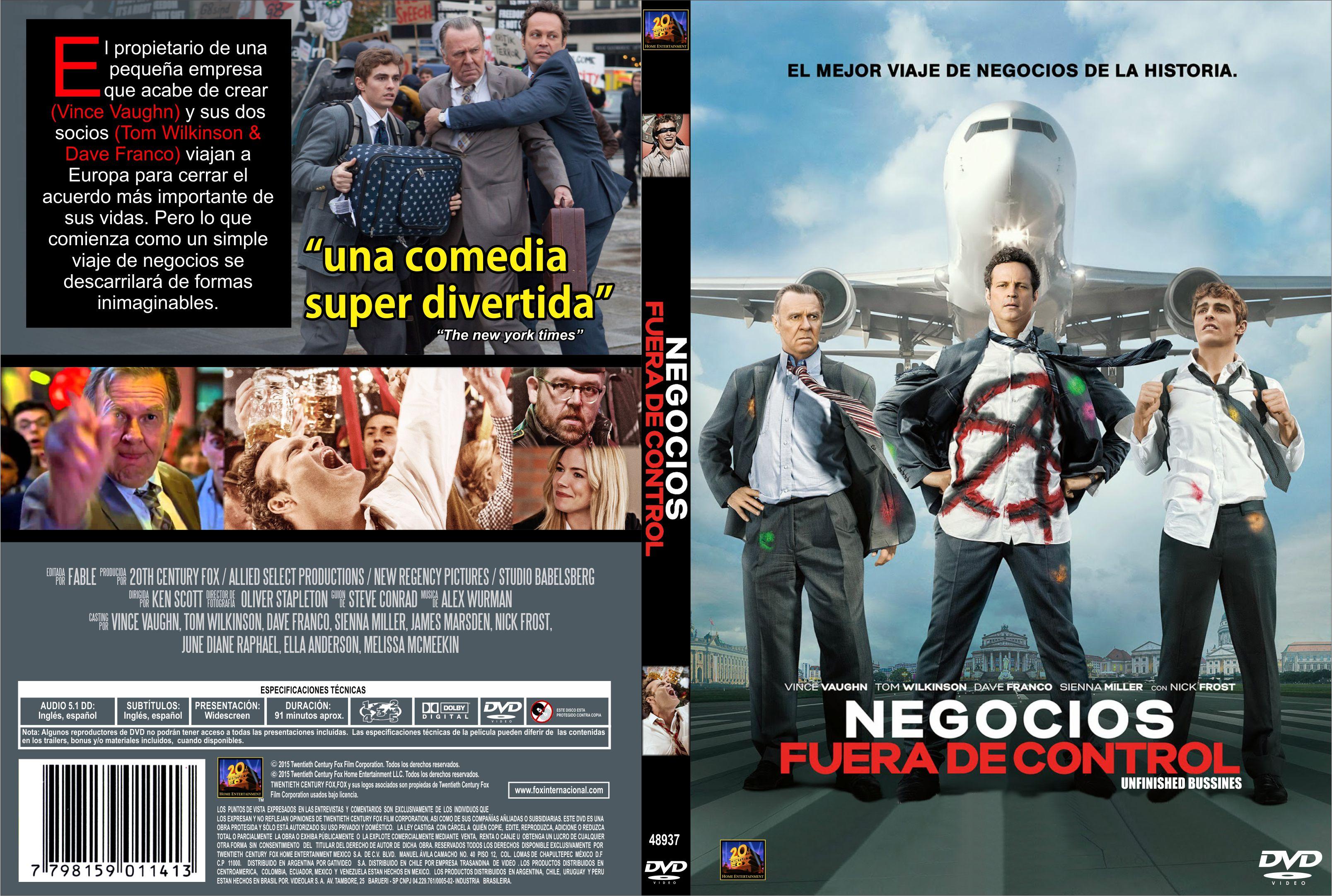 Negocios con resaca trailer latino dating 4
