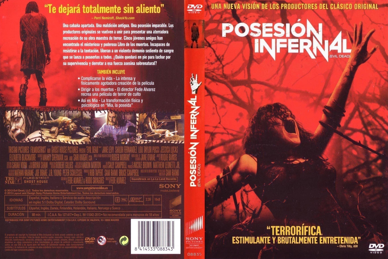 Posesión Infernal (2013) [Dvdrip Latino] [Zippyshare]