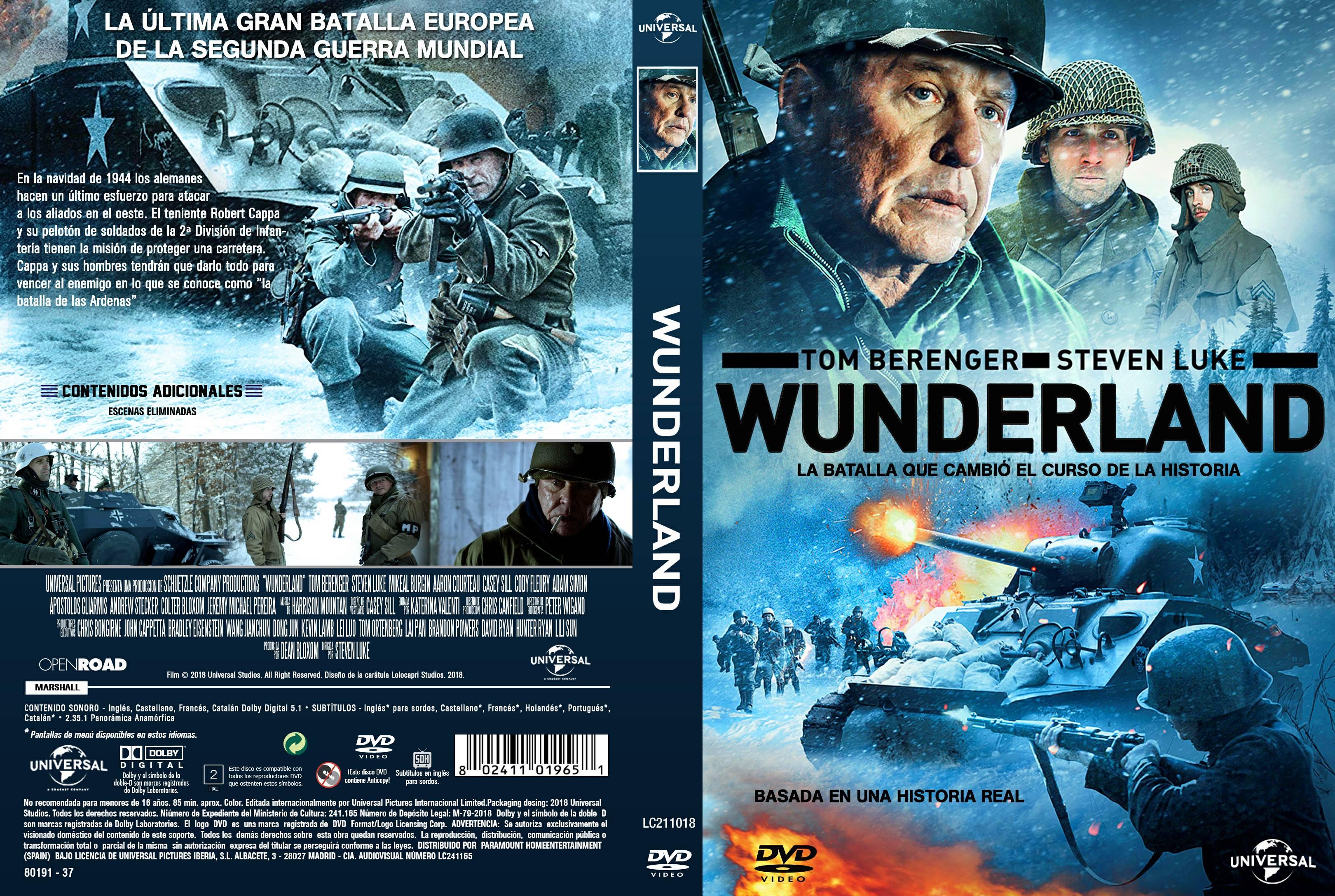 Wunderland Film